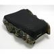 Neoprene Seat Cover with Mossy Oak Break-Up Trim - 0821-0685