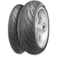 Front Conti Motion 130/70HR-18 Blackwall Tire - 02440730000