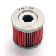Performance Gold Oil Filter - KN-139