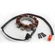 Uncoated Alternator Stator - 2112-0457