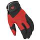 Red/Black TI Air Mesh 2.0 Gloves