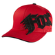 Red New Generation FlexFit Hat