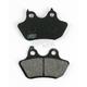 Kevlar Brake Pads - FA434