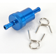 5/16 in. Inlet Blue Alloy Gas Filter - R45080