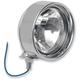 4 in. Spotlight w/Deep Dish Trim Ring - 2001-0278
