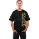 Black Rocker Rockstar Energy T-Shirt