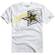 White Streak T-shirt
