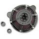 Black Ops Max HP Air Cleaner - 0206-2078-SMB