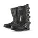 Black Elsinore Boots