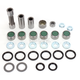 Rear Suspension Linkage Rebuild Kit - 406-0025