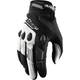 Black Impact Gloves
