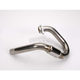 PowerBomb Stainless Steel Header - 040038