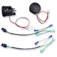 Rokker Tweeter Kit - HTWT-1025-CRF