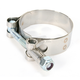 Heavy-Duty Stainless Steel Exhaust Clamp - 30-714