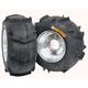 Rear K534 Sand Gecko 18x9-8 Tire - 08534086AA1