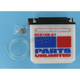 Standard 12-Volt Battery - RCB16BA1