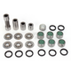 Rear Suspension Linkage Rebuild Kit - 406-0057