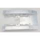 Swingarm Skid Plate - 82-1101