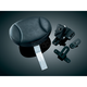 Plug-In Driver Backrest - 1670
