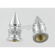 Spike Valve Stem Caps - 53228
