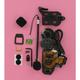 N-Com Basic Kit 2 for N103/N91/N90/N86/N85 and N43 Helmets - ANCOM000N1301