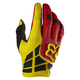 Red/Yellow 360 Flight Gloves