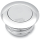 Chrome Vented Pop-Up Gas Cap - 0703-0459