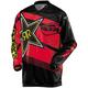 Red/Black Rockstar Jersey