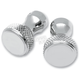 Knurled Choke and Idle Knobs - TMK-3OLD