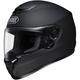 Matte Black Qwest Helmet
