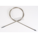 Armor Coat Braided Stainless Steel Speedo Cable - 63-0281