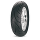 Rear Cobra AV72 200/55VR-17 Blackwall Tire - 90000001155
