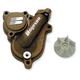 2-Piece Hy-Flo Water Pump Cover and Impeller Kit - WPK-17M