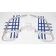 Alloy Nerf Bars - 60-6230