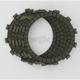 Clutch Discs - VC-355