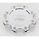 Chrome Center Cap for Type 375 Wheels - C375C-Z