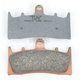 DP Racing Sintered Race Brake Pads - RDP216