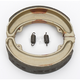 Sintered Metal Brake Shoes - M9119