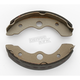 Sintered Metal Brake Shoes - M9146