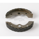 Sintered Metal Grooved Brake Shoes - 339G
