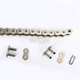 530DR Extra Road Drag Racing Chain - 136DR1001