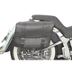 Large Highwayman Slant-Style Saddlebags - X021-02-041