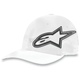 White Sonic Hat
