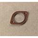 1/4 in. Insulator Block w/ O-Ring Super G - 16-0492