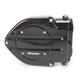 Hypercharger Blood Groove Design Air Cleaner w/Black Butterflies - 9971