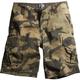 Military Camo Slambozo Shorts