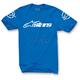 Blue Recognized T-Shirt