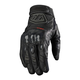 Black Apex Pro Gloves