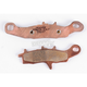 Sintered Metal Brake Pads - M929S47