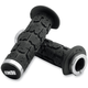 ATV Rogue Lock-On Grips - J30RGBSBS